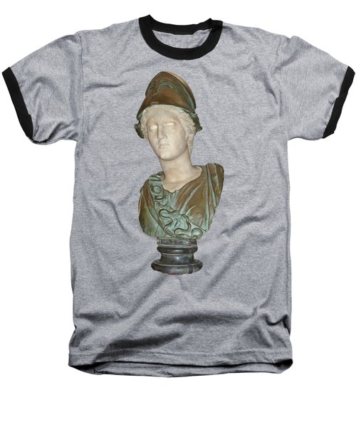 Minerva Baseball T-Shirt