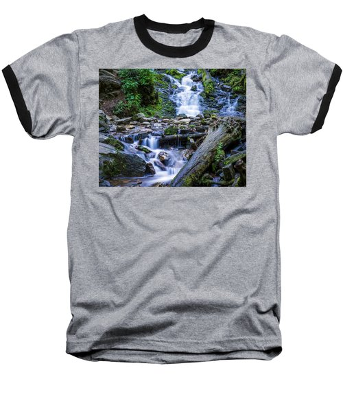 Mingo Falls Two Baseball T-Shirt
