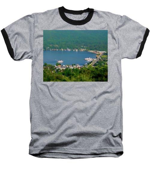 Mini-ha-ha Baseball T-Shirt