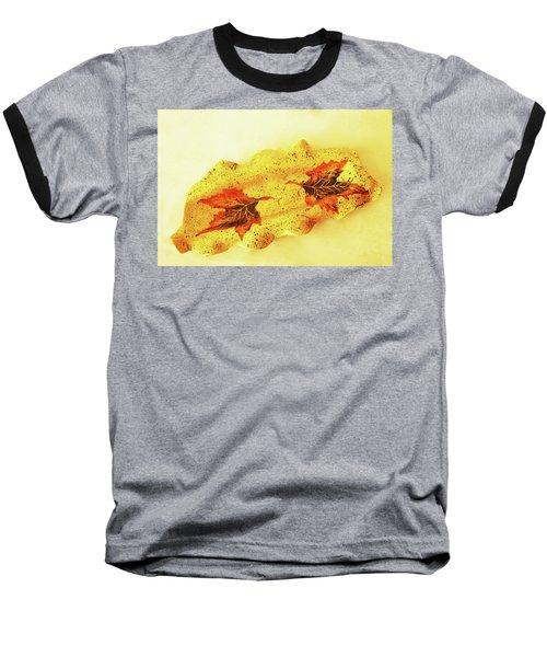 Baseball T-Shirt featuring the photograph Mini Long Bowl by Itzhak Richter