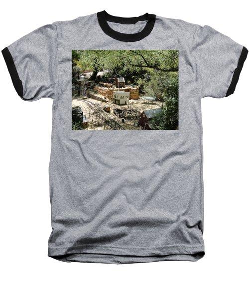 Mini Town Baseball T-Shirt