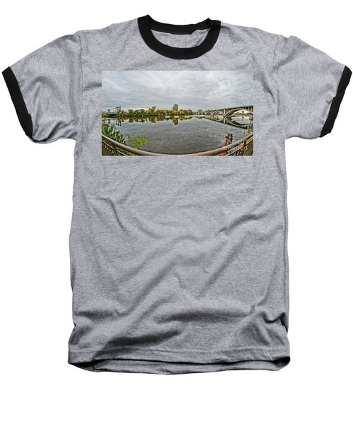 Minneapolis Shoreline Baseball T-Shirt