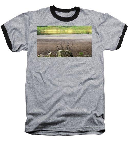 Minnesota Quantum Field..... Baseball T-Shirt