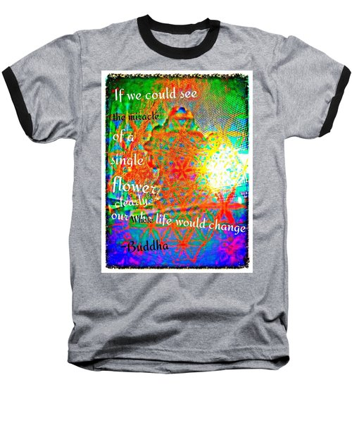 Miracles Baseball T-Shirt