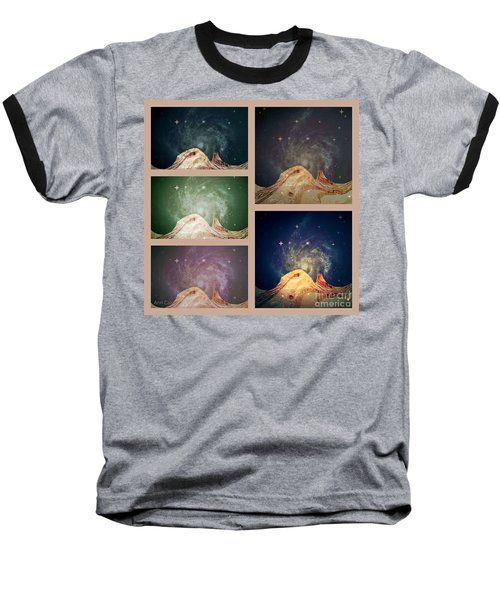 Miracle's In The Making Baseball T-Shirt