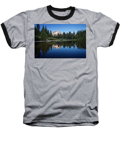 Mirror Lake Baseball T-Shirt