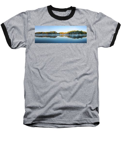 Mirror Lake Baseball T-Shirt
