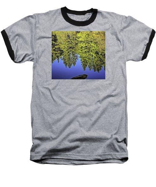 Mirror Mirror-2 Baseball T-Shirt