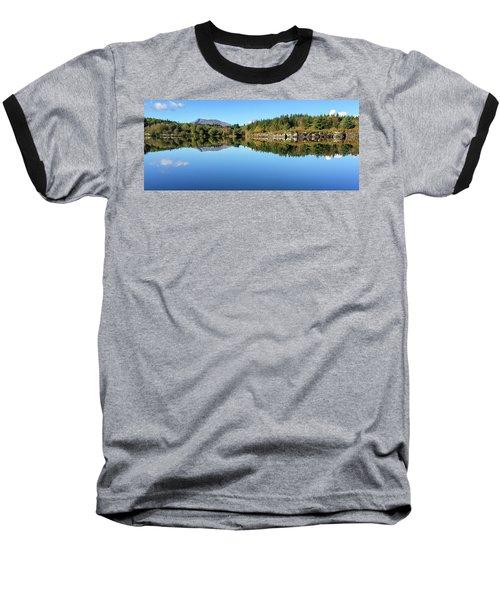 Mirror, Mirror Baseball T-Shirt