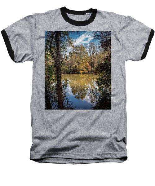 Mirror River Baseball T-Shirt