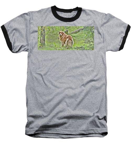 Miss B Baseball T-Shirt