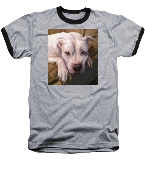 Miss Jade Baseball T-Shirt