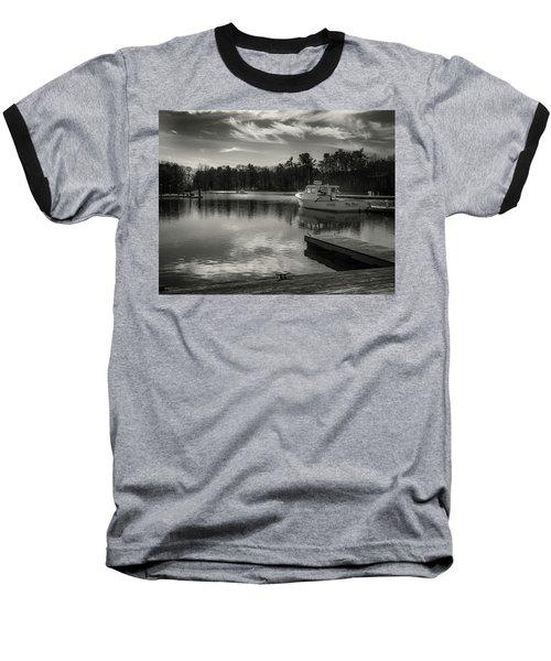 Miss Mamie Baseball T-Shirt