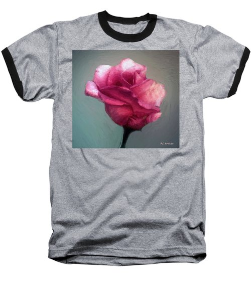 Miss Melanie Baseball T-Shirt