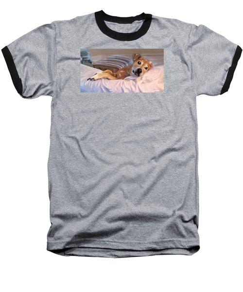 Miss Penny Baseball T-Shirt