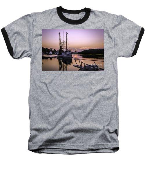 Miss Sandra Gail Baseball T-Shirt