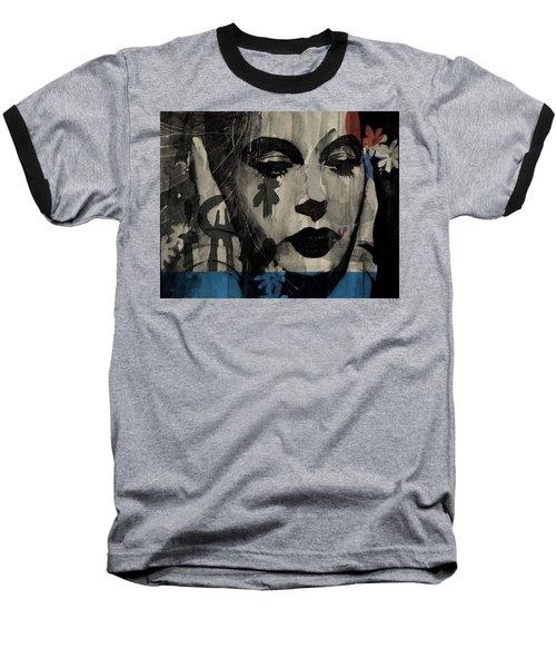 Miss Sarajevo  Baseball T-Shirt