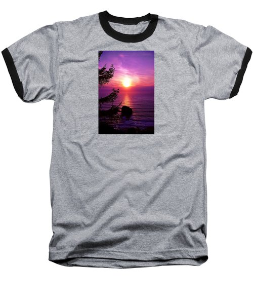 Miss You Already Baseball T-Shirt