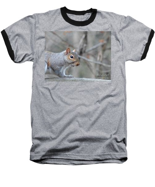Missing Paw Baseball T-Shirt