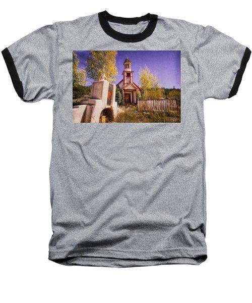 Mission Baseball T-Shirt