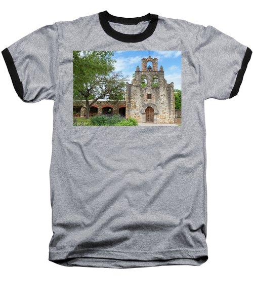 Mission Espada Baseball T-Shirt