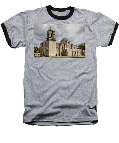 Mission San Jose - 1352 Baseball T-Shirt