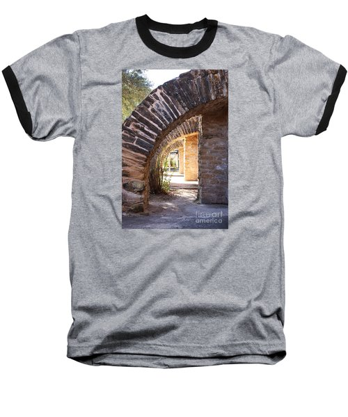 Mission San Jose Baseball T-Shirt