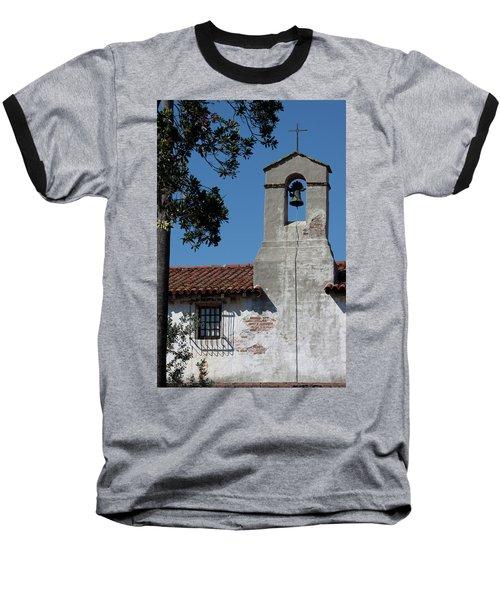 Mission School Baseball T-Shirt