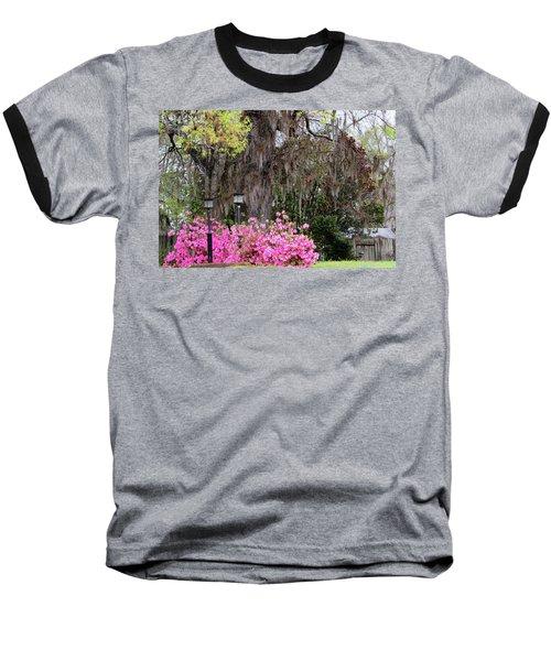 Mississippi Charm Baseball T-Shirt