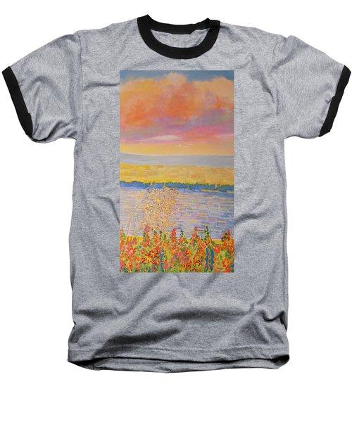 Missouri River Baseball T-Shirt