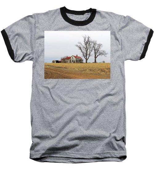 Missouri Silence Baseball T-Shirt
