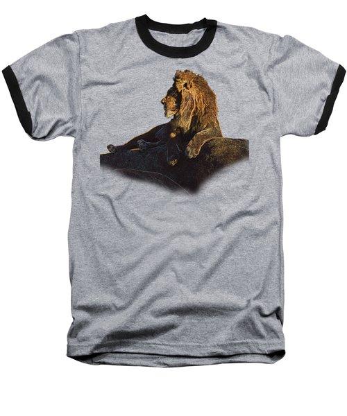 Mister Majestic T Baseball T-Shirt