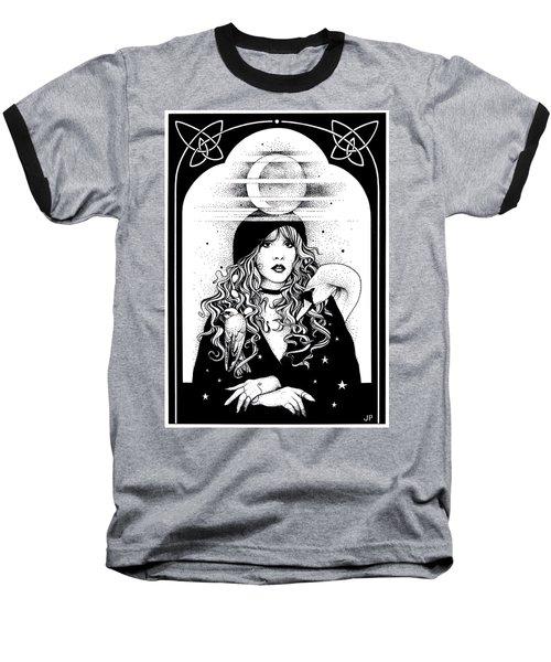 Mistress Of My Faith Baseball T-Shirt