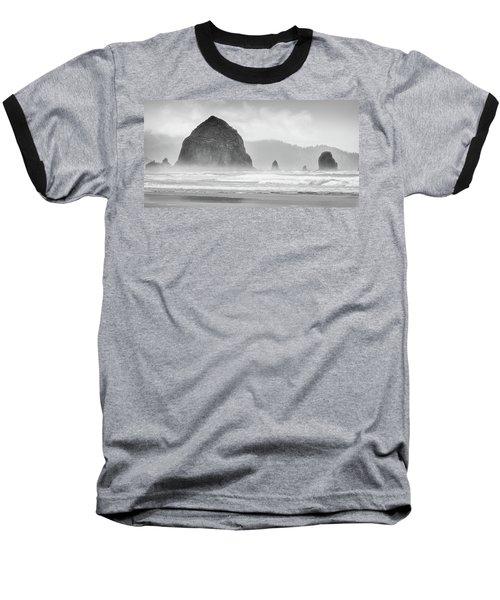 Misty Haystack Baseball T-Shirt