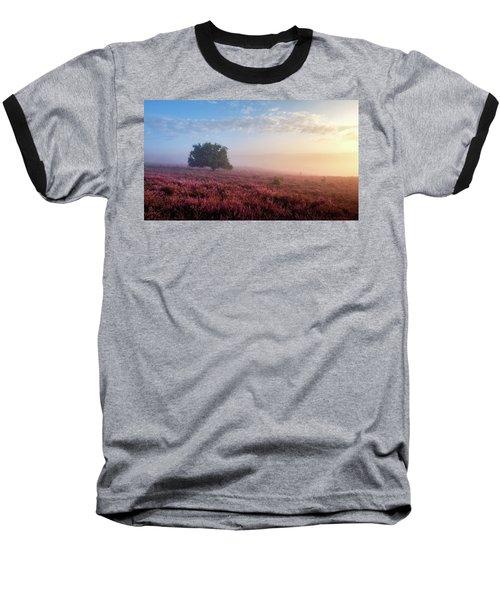 Misty Posbank Baseball T-Shirt