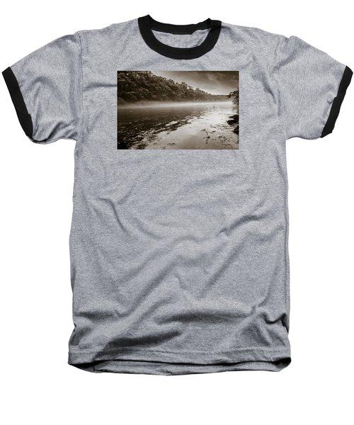 Misty River Baseball T-Shirt