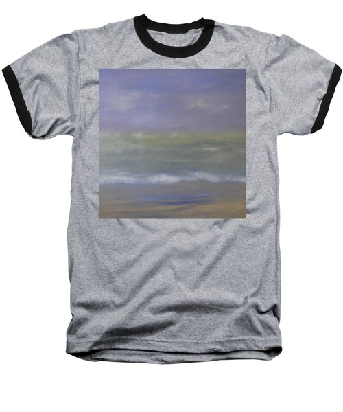 Misty Sail Baseball T-Shirt