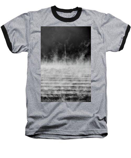 Misty Twister Baseball T-Shirt