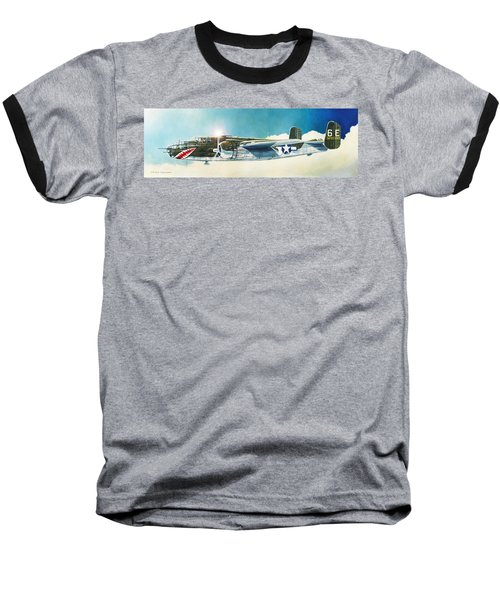 Mitchell Baseball T-Shirt