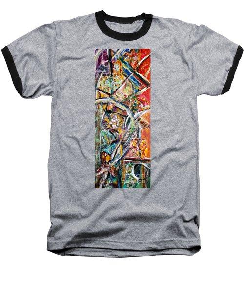 Mix And Match Baseball T-Shirt