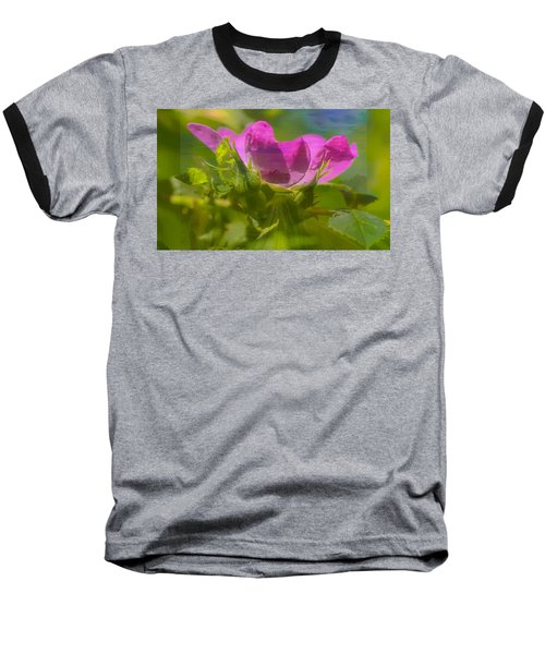 mix Baseball T-Shirt