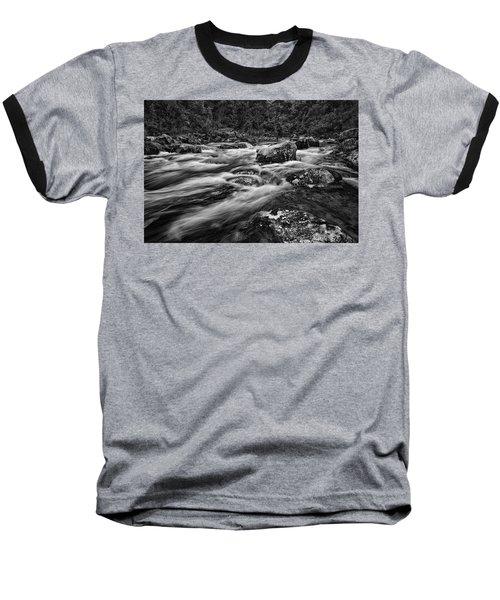 Mixed Emotions Baseball T-Shirt
