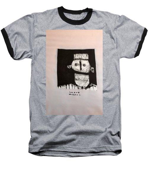 Mmxvii Content Baseball T-Shirt