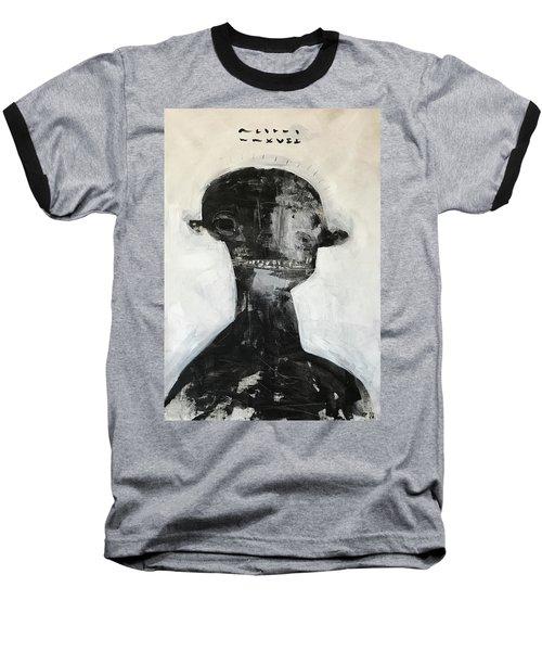 Mmxvii Demons No 4  Baseball T-Shirt