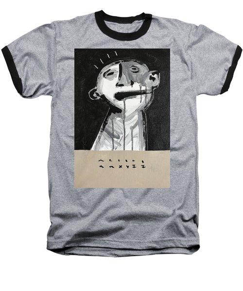 Mmxvii Memories No 3  Baseball T-Shirt