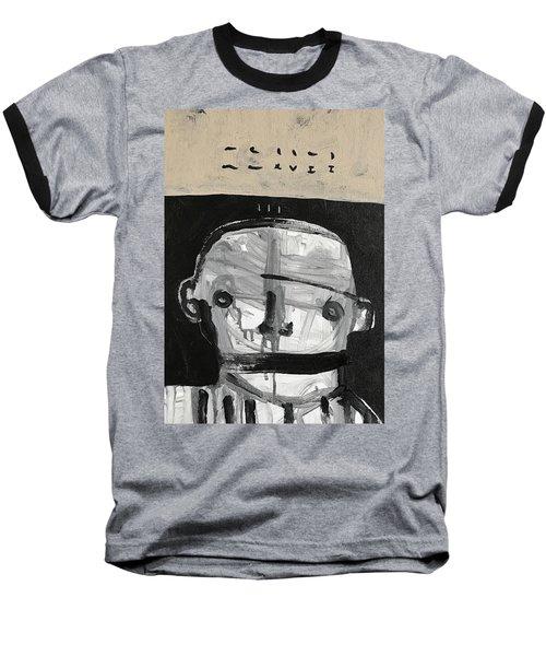 Mmxvii Memories No 4  Baseball T-Shirt