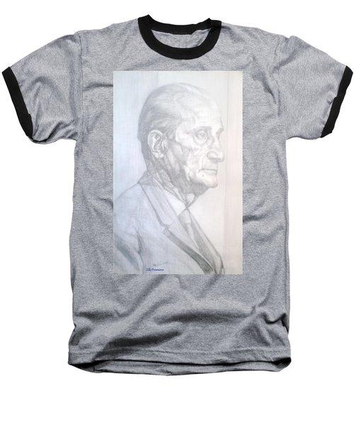 Model Baseball T-Shirt