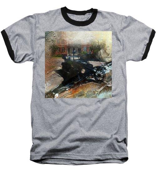 Model T Baseball T-Shirt