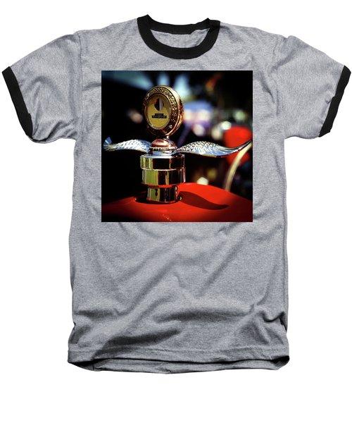 Model T Tempreature Gauge Baseball T-Shirt