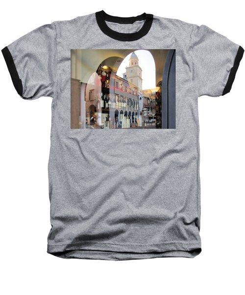 Modena, Italy Baseball T-Shirt